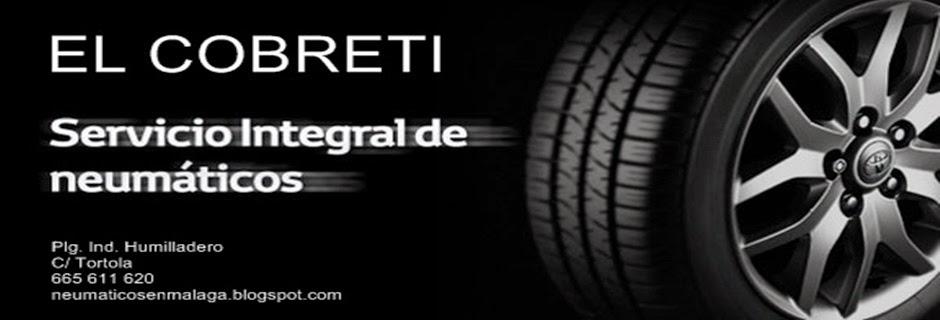 Neumáticos Málaga