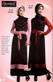 Busana Muslim Shasmira A10