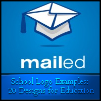 School Logo Examples: 20 Designs for Education