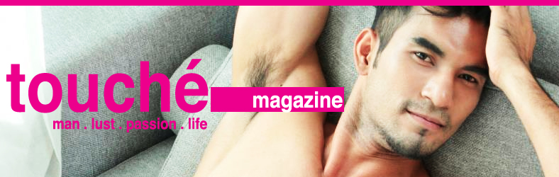 TOUCHE MAGZ - Gay Indonesia