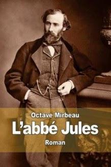 """Édition américaine de """"L'Abbé Jules"""", Createspace, 2014"""