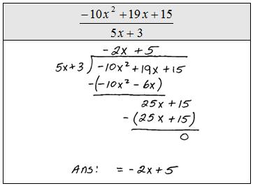 dividing polynomials by binomials calculator math u003d love algebra 1 inb pages polynomials. Black Bedroom Furniture Sets. Home Design Ideas