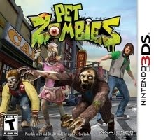 Download - 0173 - Pet Zombies - 3DS ROMs