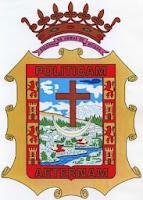 Escudo de Armas: