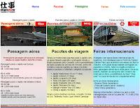 Shigoto.tur Agência de Turismo