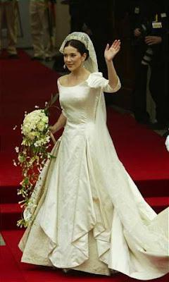 Modest Wedding Dress