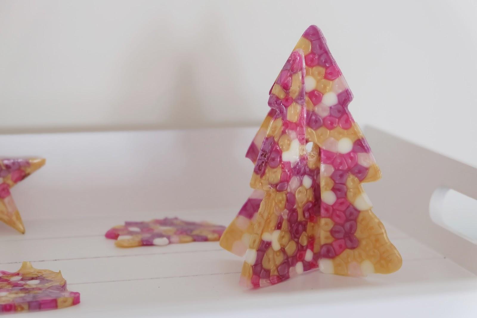Navidad adornos diy para hacer con ni os handbox craft - Adornos de navidad para hacer con ninos ...