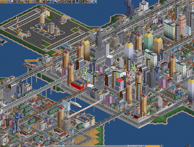 Indie retro news openttd v140 beta 3 open source transport game info there are not many people out there that havent heard of openttd which is a constantly updated open source transport simulation game gumiabroncs Image collections