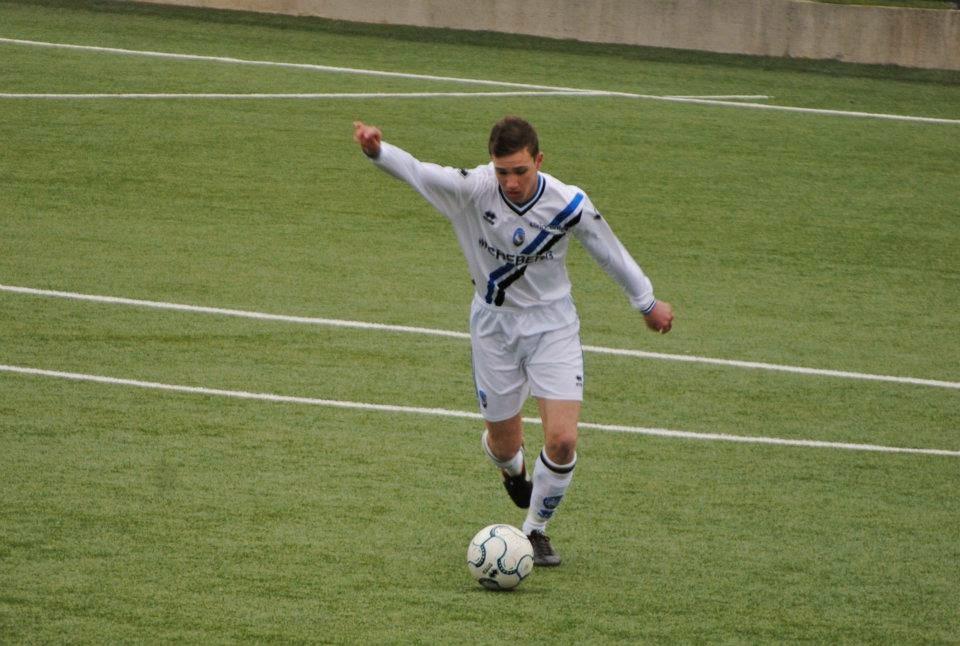 Fabio Castellano Pemain Muda Murah Atalanta
