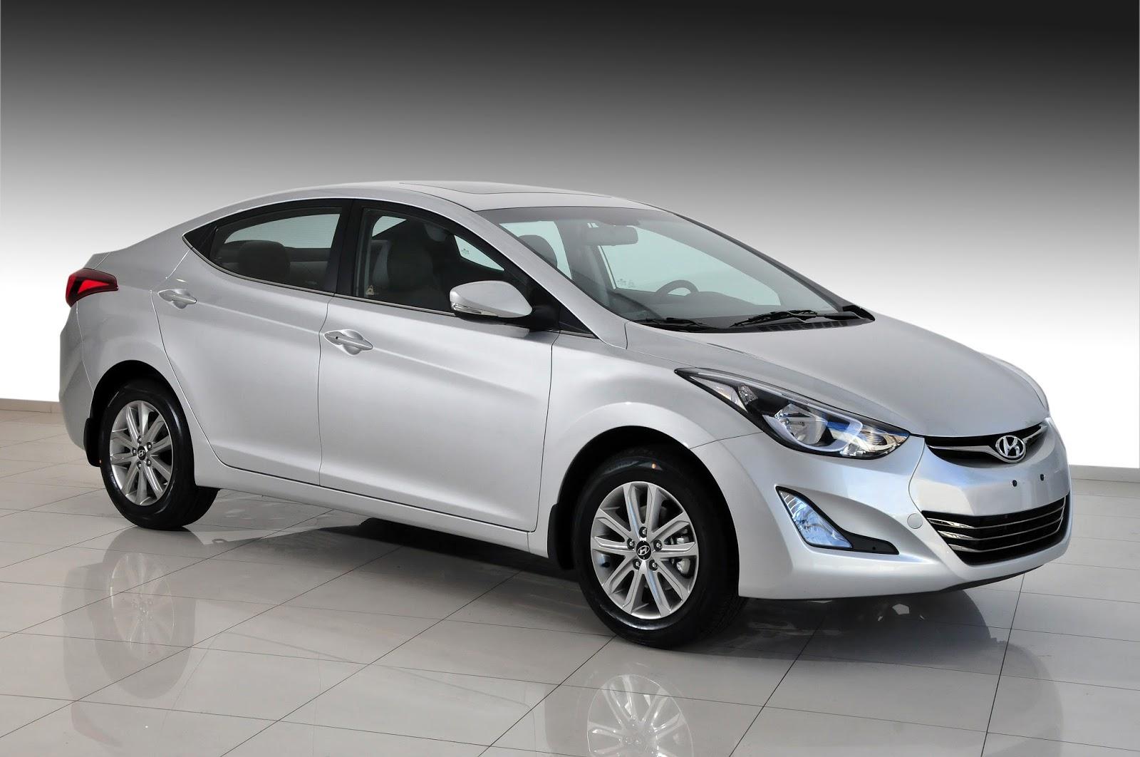 Concettomotors Hyundai New Elantra 233 Eleito Compra Certa