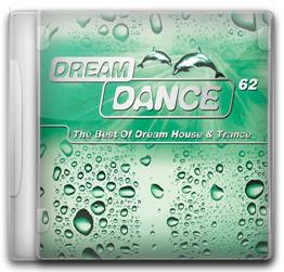 mp3 lancamentos  Download   Dream Dance Vol.62 (2012)