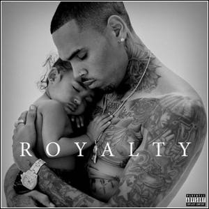 Baixar Chris Brown – Royalty (Deluxe Edition)