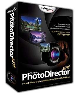 Download CyberLink PhotoDirector 2011