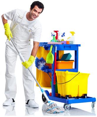 تنظيف منازل الاجنحة الذهبية تنظيف