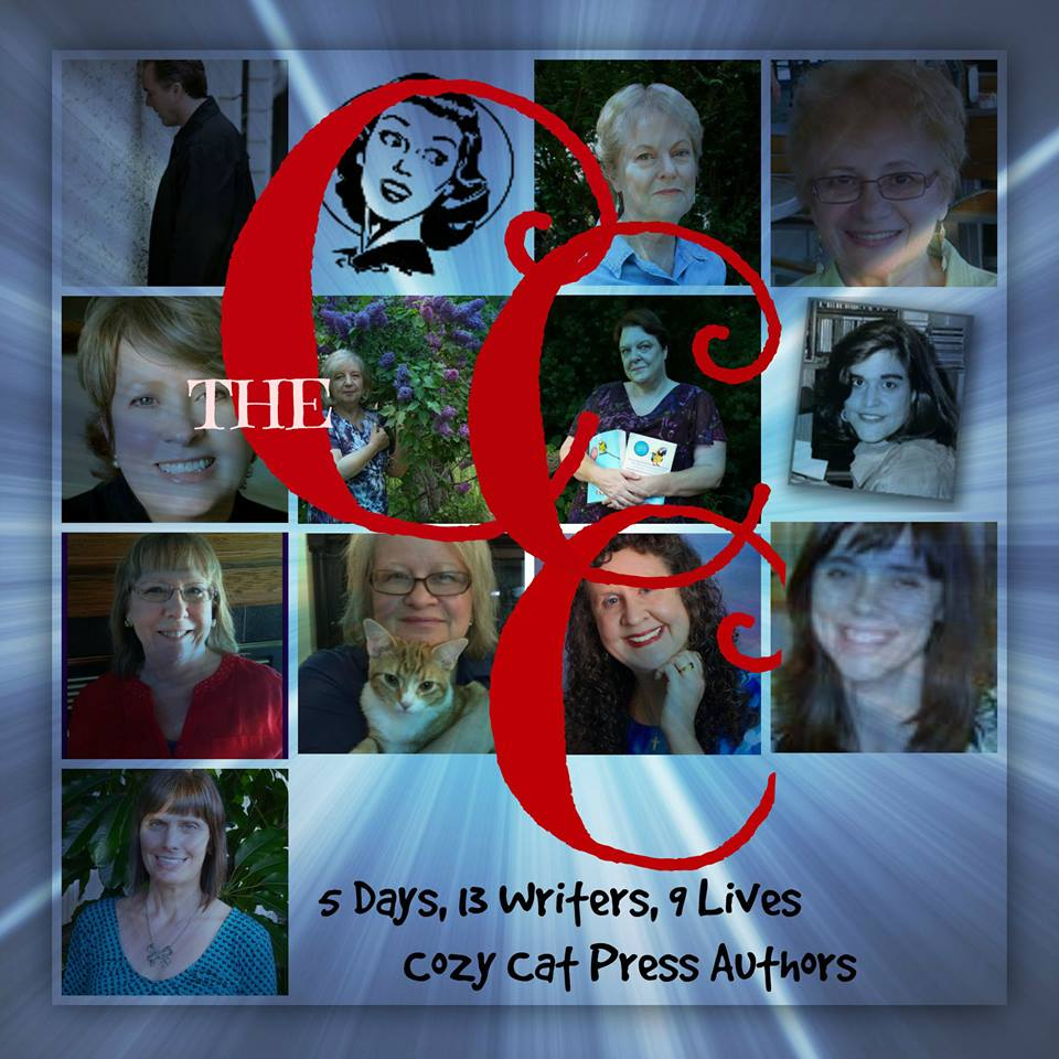 The Cozy Cat Chronicles