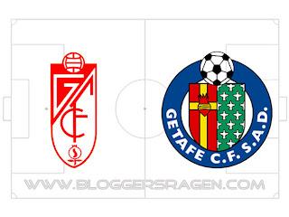 Prediksi Pertandingan Granada vs Getafe