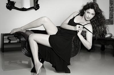 Kesha Khambhati pics