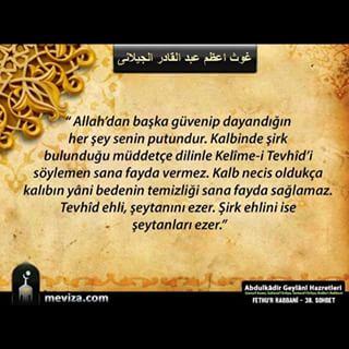 Allah'a Yönelişi Yitirenlerin Acı Akıbeti
