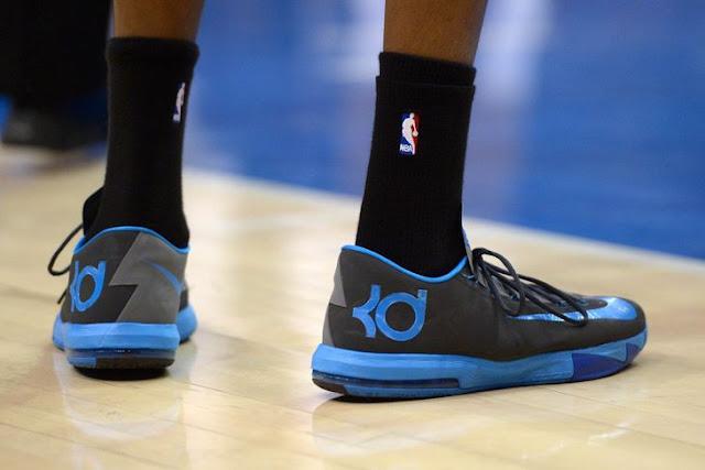 Durant volverá a la Universidad gracias al acuerdo Nike-Texas