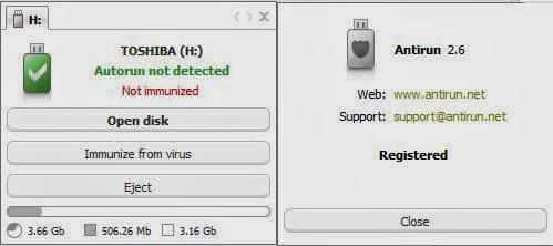 Antirun 2.6 Pro