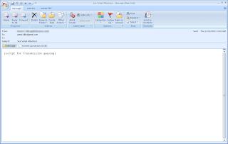 Unblock Microsoft Outlook Attachments
