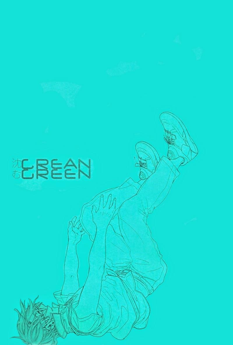 Hình ảnh  in Aph Doujinshi - Clean Green