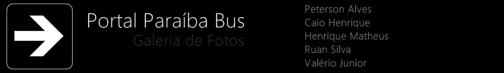 Paraíba Bus - Galeria de Fotos