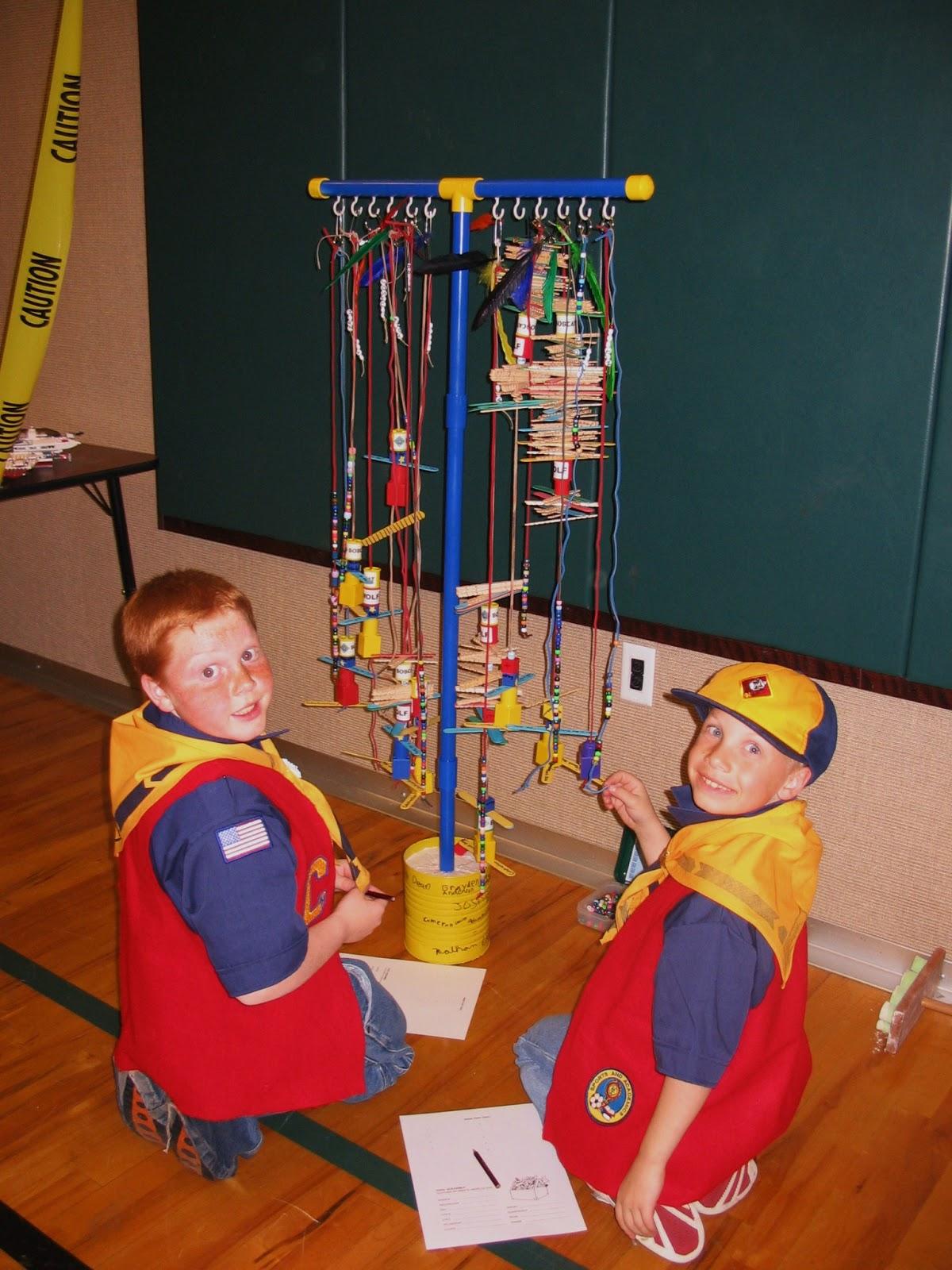 Cub Scout Christmas Party Ideas Part - 40: Cub Scout Den Doodle Idea