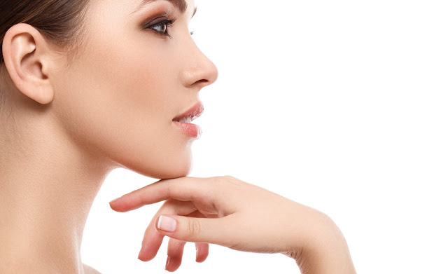Juvederm for chin