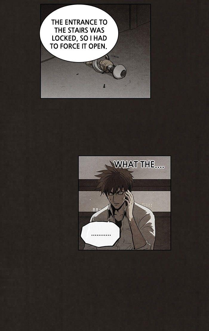 Bastard (hwang Youngchan) Ch.73 page 33 at www.Mangago.me