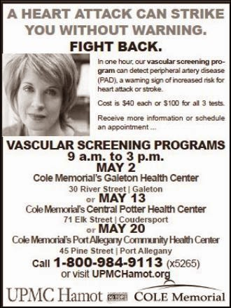 5-2 Vascular Screening Programs