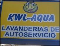 Lavanderias KWL-AGUA