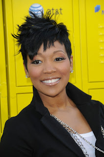 Short Hairstyles and Haircuts 2013