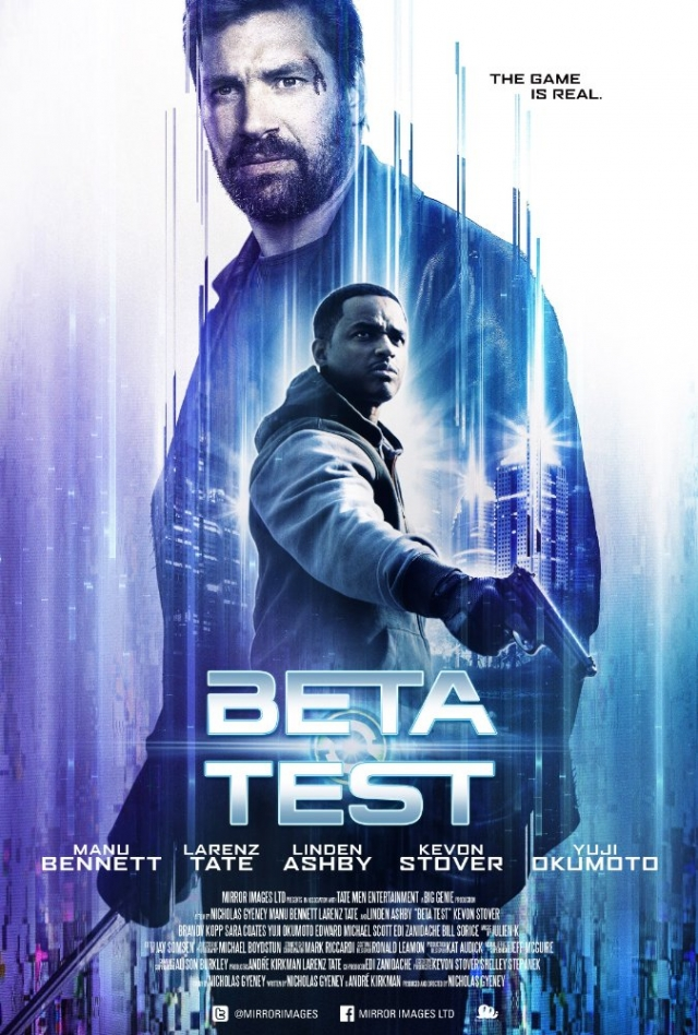 Trò Chơi Hủy Diệt - Beta Test (2016)