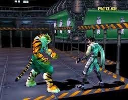 các nhân vật trong đấu trường thú