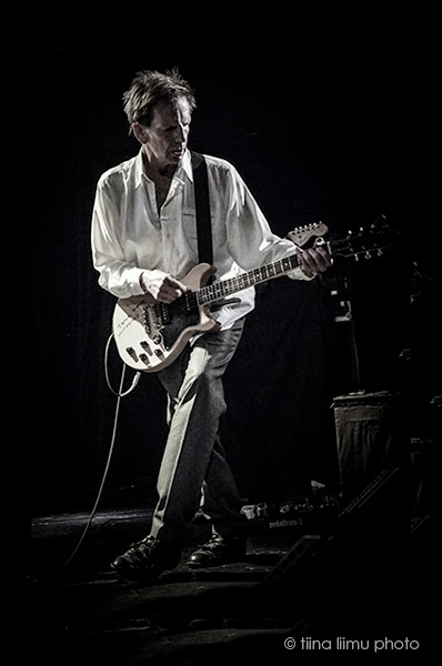 ART BERGMANN - Commodore Ballroom - tiina liimu photo