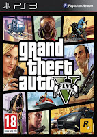 Download Games Grand Theft Auto 5 Playstation 3