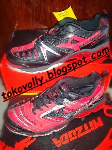 Sepatu Volly Terbaru Dan Termurah