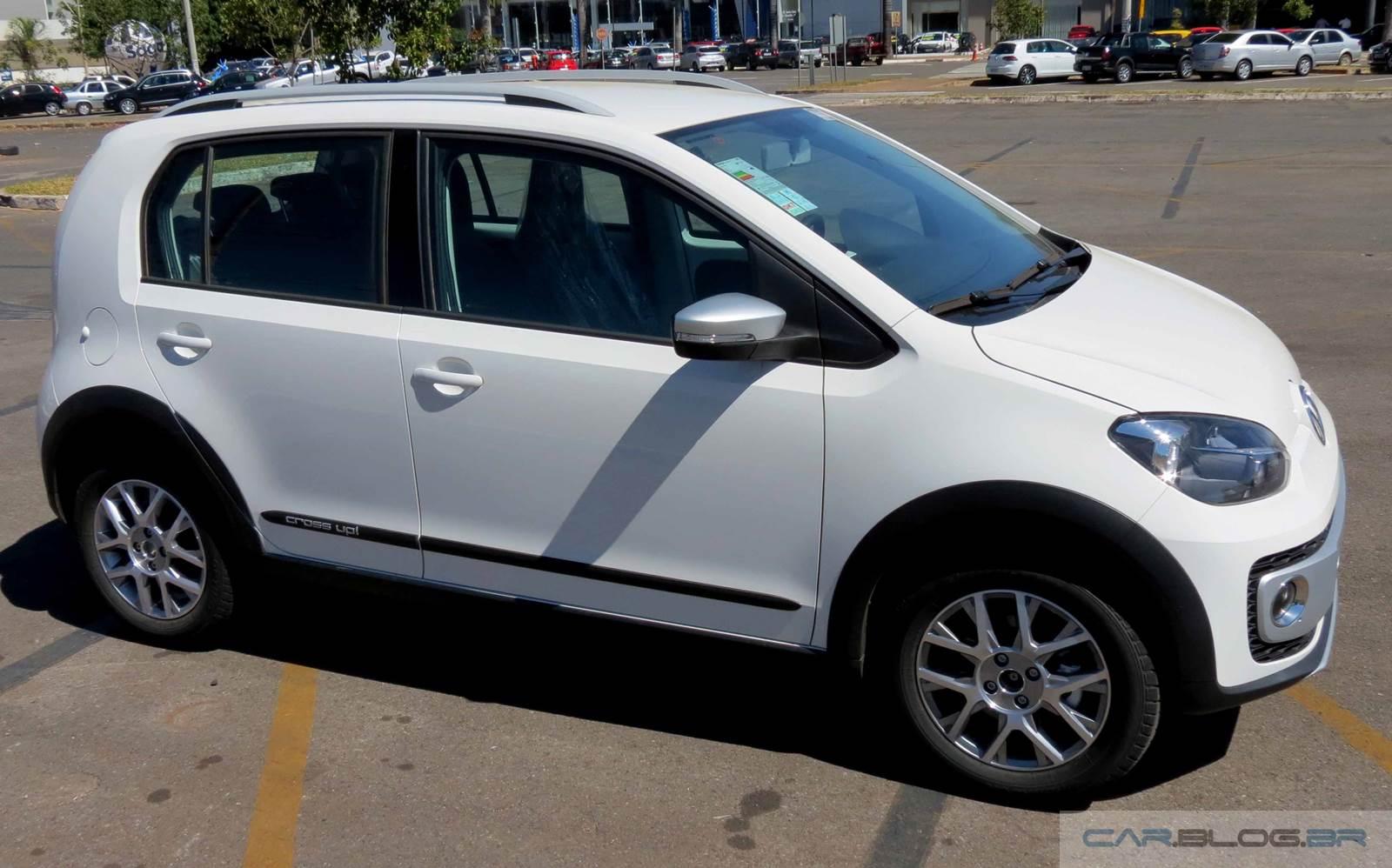 Carros mais vendidos no DF