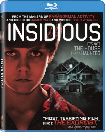 Insidious 2010 Dual Audio BluRay Download