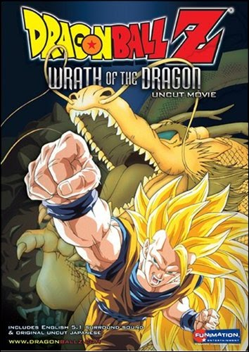 Dragon Ball Z – Filme 13 – O Ataque do