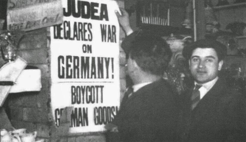 explain why the boycott of jewish History of jewish holocaust - यूरोप में यहूदियों के साथ क्या हुआ था - nazi germany & world war ii - duration: 24:10 study iq education .