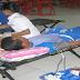Sambut HUT Keerom ke 10, Para PNS Dodor Darah