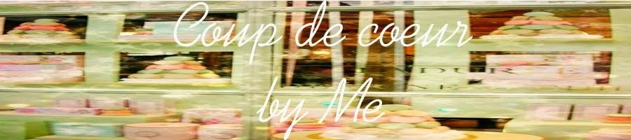 Bijoux fantaisie tendance, idées cadeaux et bons plans -  Coup de coeur by Me