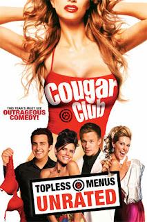 Câu Lạc Bộ Ăn Chơi - Cougar Club