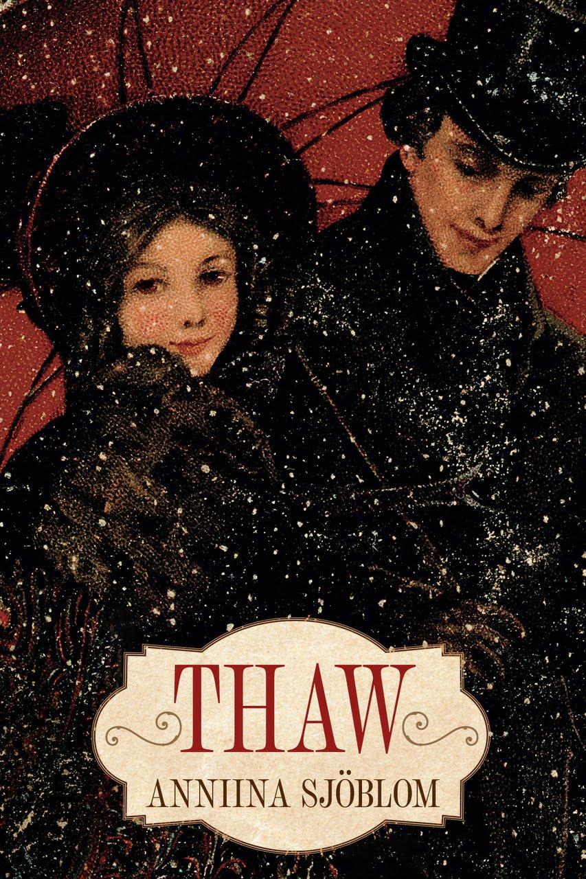 Thaw - by Anniina Sjöblom