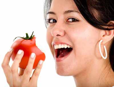 Manfaat Tomat Bagi Kesehatan