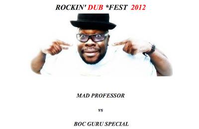 rockin dub fest 2012.
