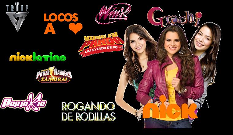Nickelodeon®