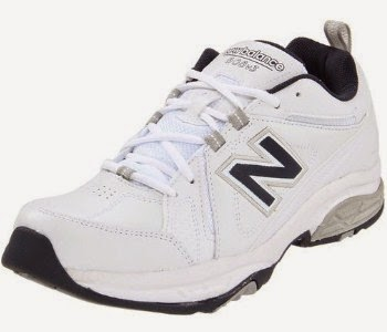 New Balance Men's MX608V3 Cross-Training Shoe